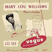 Album artwork for Mary Lous Williams - Plays in London