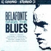 Album artwork for Belafonte Sings the Blues