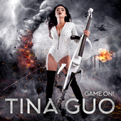 Album artwork for GAME ON! / Tina Guo