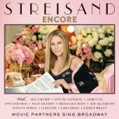 Album artwork for Encore / Barbara Streisand Duets (Deluxe)