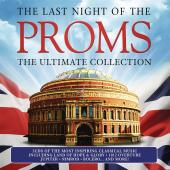 Album artwork for The Last Night of the Proms - The Ultimate Edition