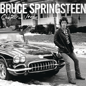 Album artwork for CHAPTER & VERSE / Bruce Springsteen