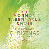 Album artwork for MORMON TABERNACLE CHOIR - ULTIMATE CHRISTMAS COLLE