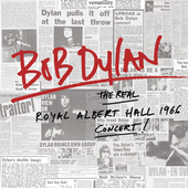 Album artwork for REAL ROYAL ALBERT HALL 1966 CO