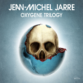 Album artwork for OXYGENE TRILOGY / Jean-Michel Jarre