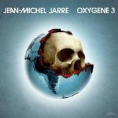 Album artwork for Oxygene 3 / Jean-Michel Jarre