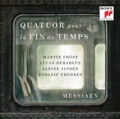 Album artwork for Messiaen: Quatour Pour la Fin du Temps