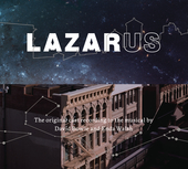 Album artwork for Lazarus