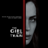 Album artwork for GIRL ON THE TRAIN SOUNDTRACK