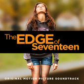 Album artwork for EDGE OF 17 (SOUNDTRACK)