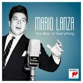Album artwork for Mario Lanza - The Best of Everything