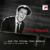 Album artwork for Ezio Bosso - And the Things That Remain
