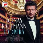 Album artwork for Jonas Kaufmann - L'Opera
