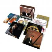 Album artwork for John Browning - The Complete RCA Album Collection