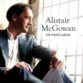Album artwork for Alistair McGowan - The Piano Album