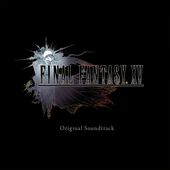 Album artwork for FINAL FANTASY XV ORIGINAL SOUN
