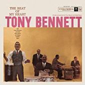 Album artwork for Tony Bennett - The Beat of My Heart