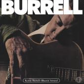 Album artwork for Kenny Burrell - Bluesin' Around