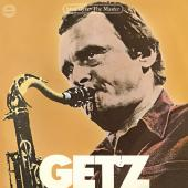 Album artwork for Stan Getz - The Master