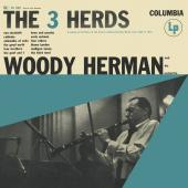 Album artwork for Woody herman - The 3 Herds
