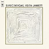 Album artwork for Keith Jarrett - Expectations