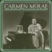 Album artwork for Carmen McRae Sings Monk