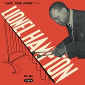 Album artwork for Lionel Hampton - Jazz Paris Vol. 4, 5 & 6