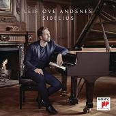 Album artwork for Leif Ove Andsnes - Sibelius