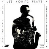 Album artwork for Lee Konitz Plays