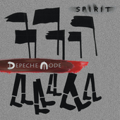 Album artwork for SPIRIT
