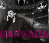 Album artwork for Bruel chante Barbara CD / DVD