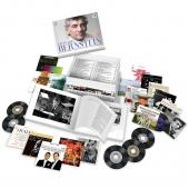 Album artwork for Leonard Bernstein – Remastered Edition 100 CD