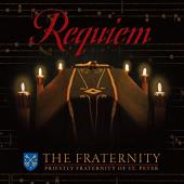 Album artwork for REQUIEM / The Fraternity of St. Peter