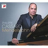 Album artwork for Mendelssohn: Piano Music