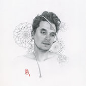 Album artwork for John Mayer: SEARCH FOR EVERYTHING LP