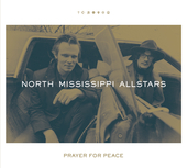Album artwork for PRAYER FOR PEACE