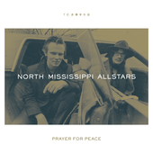 Album artwork for PRAYER FOR PEACE (LP)