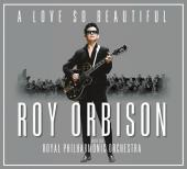 Album artwork for A Love So Beautiful / Roy Orbison,
