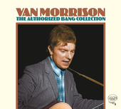Album artwork for Authorized bang Colection 3 CD / Van Morrison