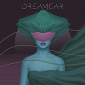 Album artwork for DREAMCAR