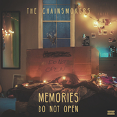 Album artwork for MEMORIES...DO NOT OPEN LP