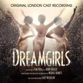 Album artwork for DREAMGIRLS - Original London Cast