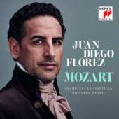 Album artwork for Mozart