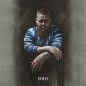 Album artwork for HUMAN (LP)