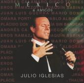 Album artwork for Mexico & Amigos / Julio Iglesias