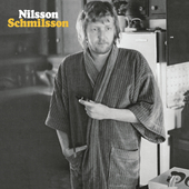 Album artwork for NILSSON SCHMILSSON (LP)