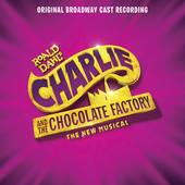 Album artwork for CHARLIE & CHOCOLATE FACTORY / OBC