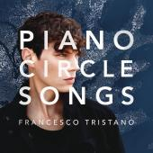Album artwork for Tristano: Piano Circle Songs