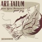 Album artwork for Art Tatum from Gene Normn's Just Jazz