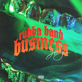 Album artwork for Juicy J - Rubba Bomb Business
